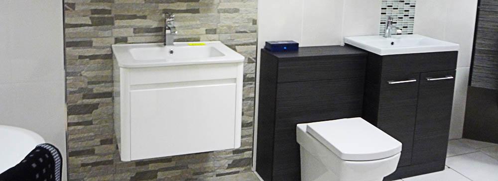 Bathrooms & Courtyard | Bathrooms and Tiles Larne