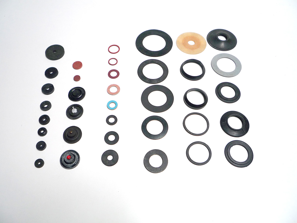 Courtyard Spare Parts
