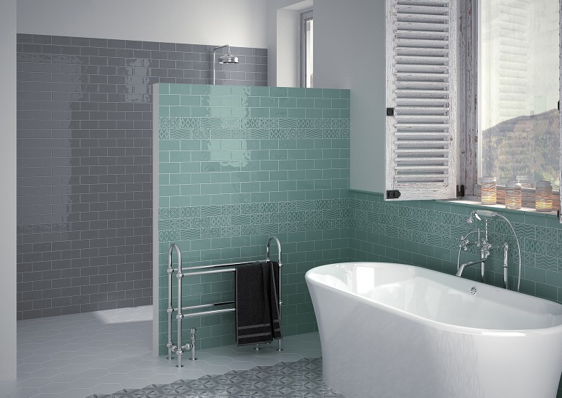 We Offer A Large Selection Of Tiles For Kitchens, Tiles For Bathrooms, Tiles  For Walls And Tiles For Floors. Visit The Showroom At Courtyard Larne To  View ...