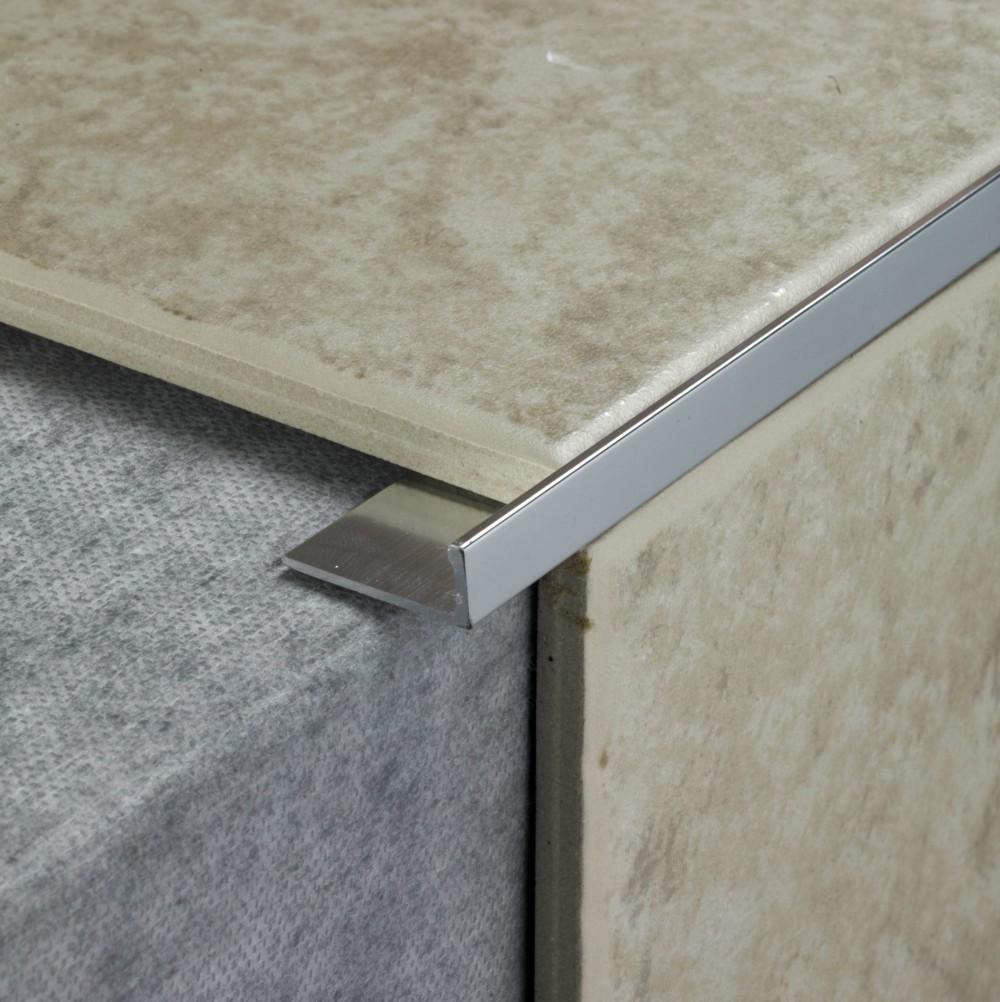 Courtyard metal tile trims metal tile trims dailygadgetfo Image collections